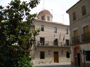 AYUNTAMIENTO DE TOBARRA